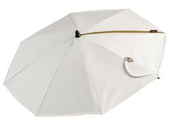 Hartan - Hartan Vip GTS Gold Butterfly Şemsiye