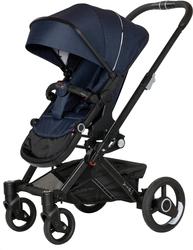 Hartan - Hartan Vip GTX Blue Denim Bebek Arabası