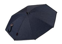 Hartan - Hartan Vip GTX Blue Denim Şemsiye