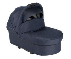 Hartan Vip GTX Blue Denim Travel Sistem Bebek Arabası - Thumbnail