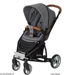 Hartan - Hartan Xtra-Line-- İ mini RS Bebek Arabası