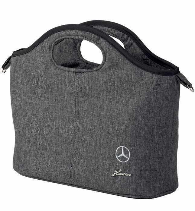 Mercedes Benz Avantgarde By Hartan Deep Sea Bebek Arabası- 2in1Set