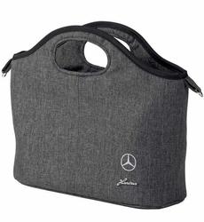 Mercedes Benz Avantgarde By Hartan Deep Sea Bebek Arabası- 2in1Set - Thumbnail