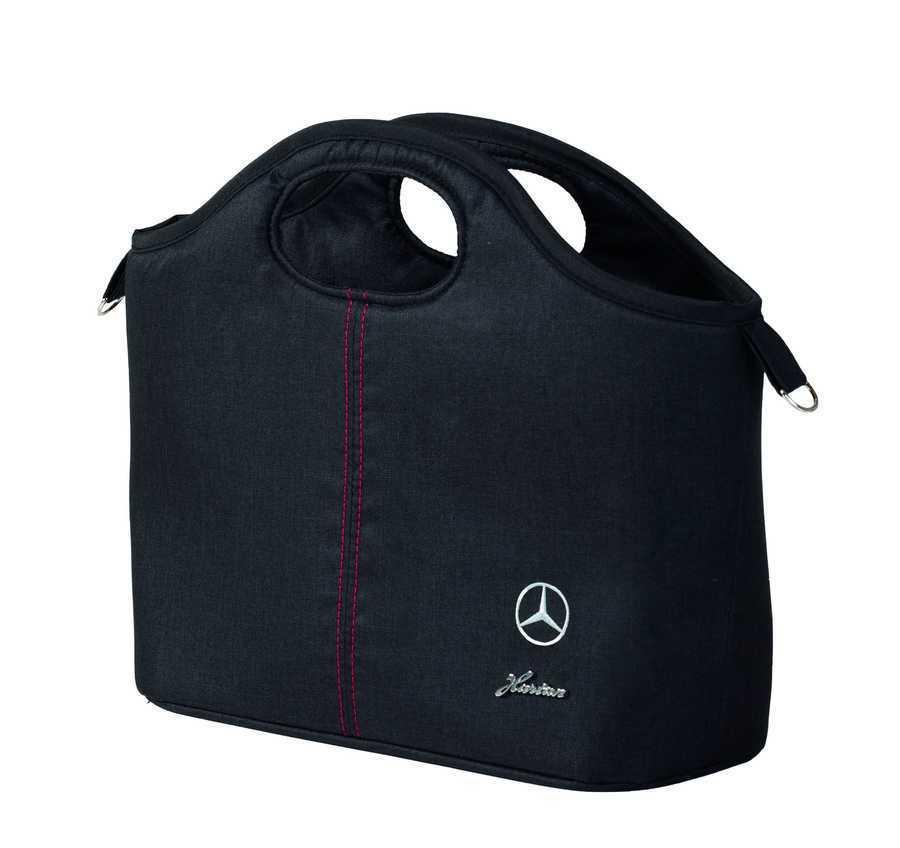 Mercedes Benz Avantgarde By Hartan Sport Bebek Arabası- 2in1Set