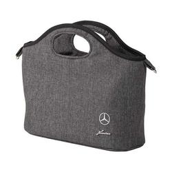 Mercedes Benz - Mercedes Benz Organizer Çanta