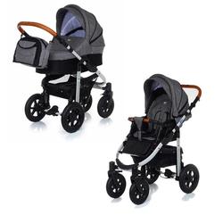 My Junior - My Junior® Miyo Travel Sistem Bebek Arabası - 2İn1Set