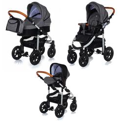 My Junior - My Junior® Miyo Travel Sistem Bebek Arabası - 3İn1Set