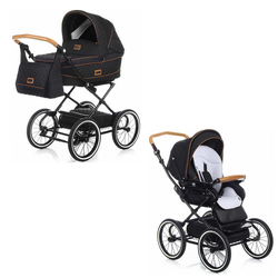 My Junior® Sienna Travel Sistem Bebek Arabası - 2İn1Set - Thumbnail