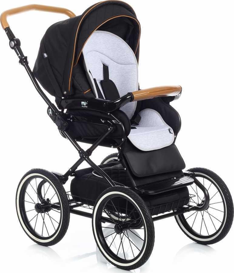 My Junior® Sienna Travel Sistem Bebek Arabası - 2İn1Set