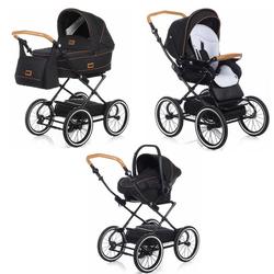 My Junior - My Junior® Sienna Travel Sistem Bebek Arabası - 3İn1Set