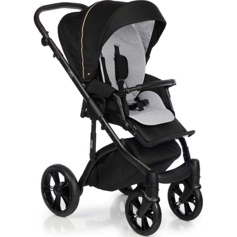 My Junior® Vita Unique Travel Sistem Bebek Arabası - 2İn1Set