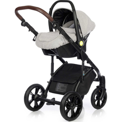 My Junior® Vita Unique Travel Sistem Bebek Arabası - 3İn1Set - Thumbnail